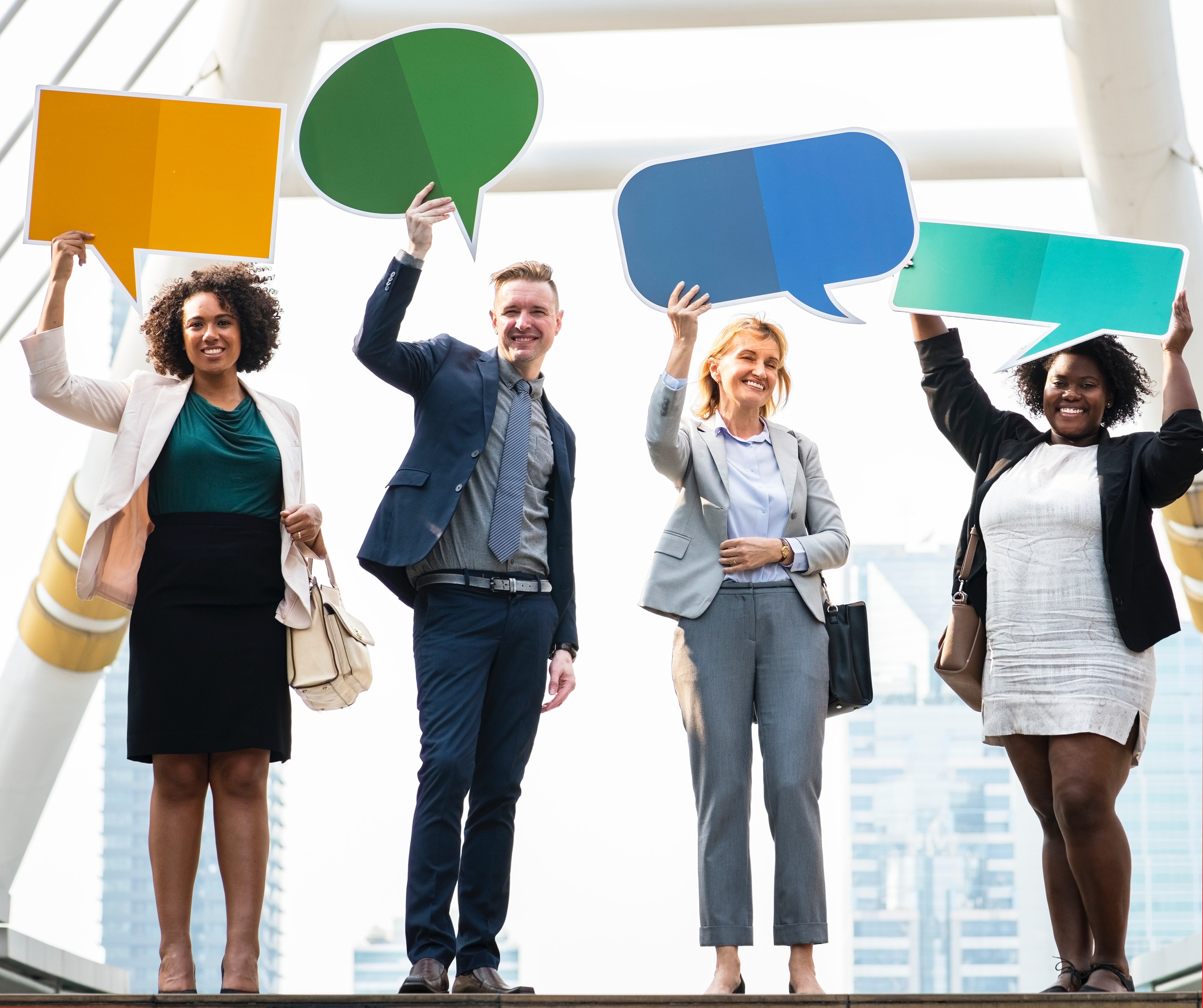 10 Things to Keep in Mind About Intercultural Communication as an Expat