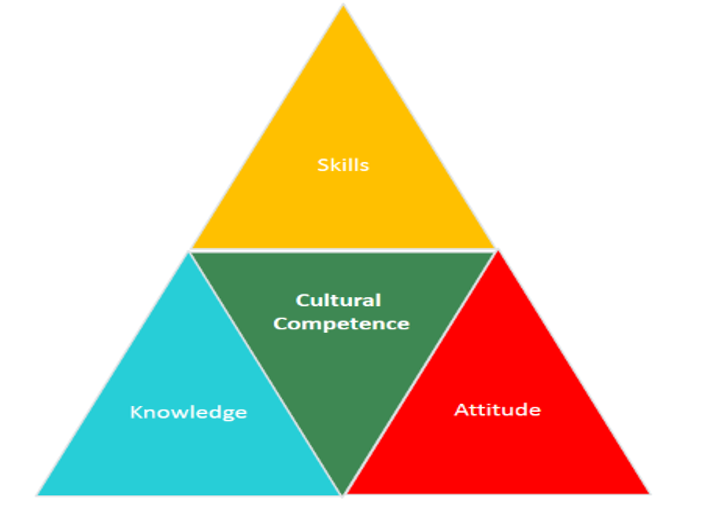 Cultural Competence Pyramid